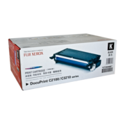 Toner Cartridge High Capacity Fuji Xerox K (8K) - CT350485