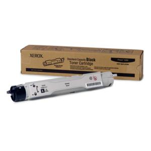 Toner Cartridge Standard Capacity Fuji Xerox K (9K) - 106R01217