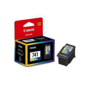 Cartridge Canon Buble Jet CL-741 Color