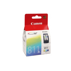 Cartridge Canon Buble Jet CL-811 Color
