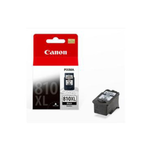 Cartridge Canon Buble Jet PG-810-XL Black