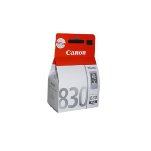 Cartridge Canon Buble Jet PG-830 Black