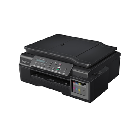 Brother Inkjet Multi Function Printer DCP-T700W Wireless