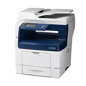 Fuji Xerox Multi Function Printer DocuPrint M455df