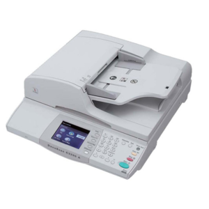 Fuji Xerox Multi Function Printer DocuScan C3200A