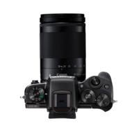 EOS M5 18-150mm