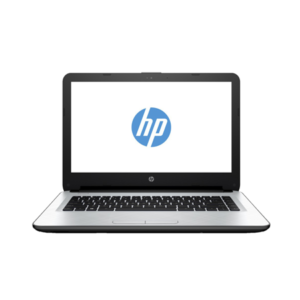 Notebook HP Intel Core i5 Series HP 14-r002TX White
