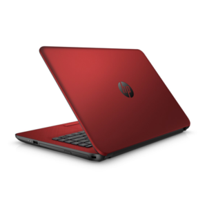 Notebook HP Intel Core i5 Series HP 14-r003TX Red
