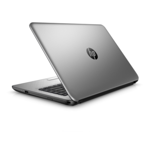 Notebook HP Intel Core i3 Series 14-ac122TX Silver