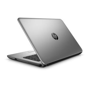 Notebook HP Intel Core i3 Series 14-ac156TU Silver