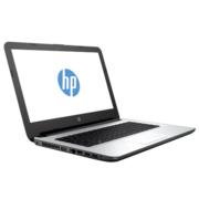 Notebook HP Intel Core i3 Series 14-ac157TU White