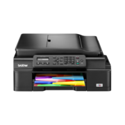 Brother Inkjet Multi Function Printer MFC-J200 Wireless