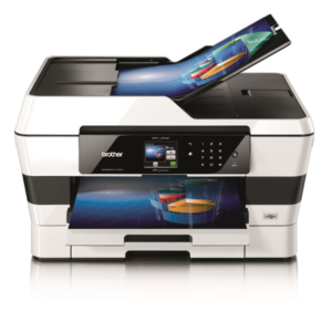 Brother Inkjet Multi Function Printer MFC-J3720 Wireless A3