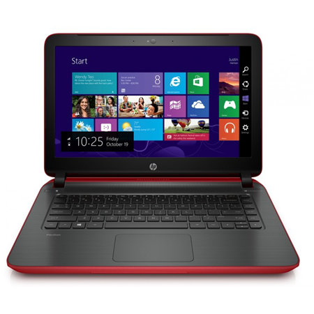 Notebook HP 14-ab051TX