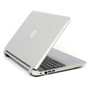 Notebook HP Intel Core i5 Series 14-ab052TX Silver