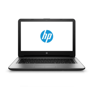 Notebook HP Intel Core i7 Series 14-ab133TX Silver
