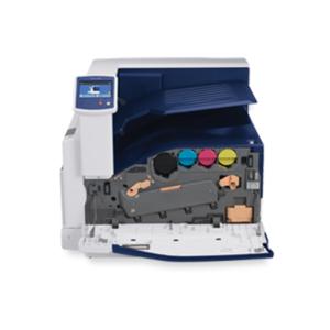 Fuji Xerox Multi Function Printer Phaser 7800