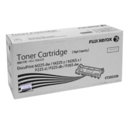 Toner Cartridge Fuji Xerox (2.6K) - CT202330