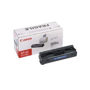 Canon Toner Cartridge EP-22