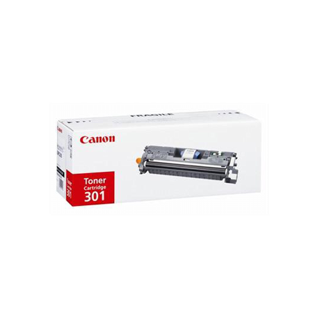 Toner Cartridge EP-301 C-M-Y