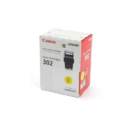 Toner Cartridge EP-302 C-M-Y
