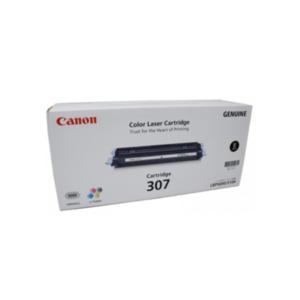 Canon Toner Cartridge EP-307 Black