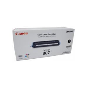 Canon Toner Cartridge EP-307 Cyan/Magenta/Yellow