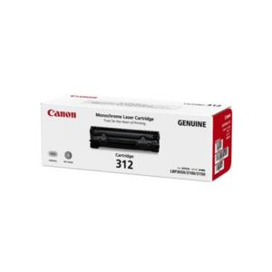 Canon Toner Cartridge EP-312
