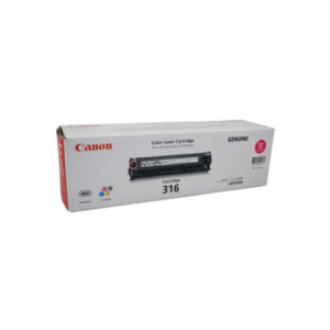 Canon Toner Cartridge EP-316 Black