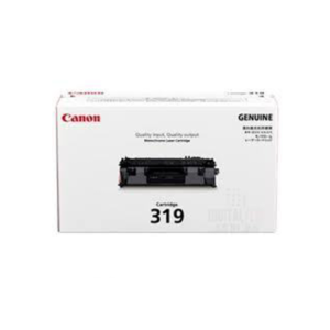 Canon Toner Cartridge EP-319 Black