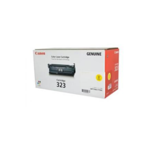 Canon Toner Cartridge EP-323 Cyan/Magenta/Yellow