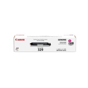 Canon Toner Cartridge EP-329 Cyan/Magenta/Yellow