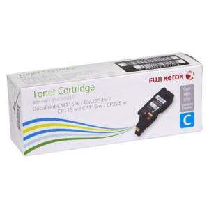 Toner Cartridge Fuji Xerox C (0.7K) - CT202268