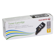 Toner Cartridge Fuji Xerox Y (0,7K) - CT202270