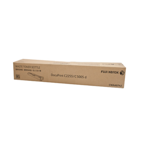 Waste Toner Bottle Fuji Xerox (up to 25K) - CWAA0742