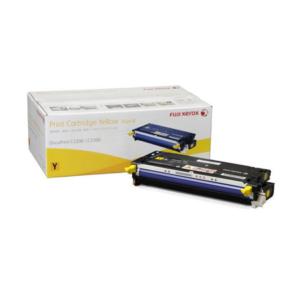 Toner Cartridge High Capacity Fuji Xerox Y (9K) - CT350677