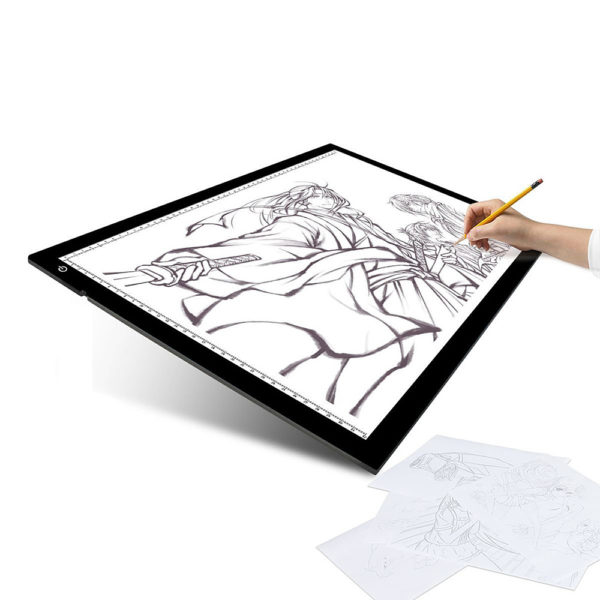 a2 led lightpad