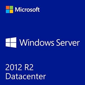 windows server datacentre 2012